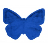 ANIMALS BUTTERFLY BLUE