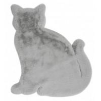 ANIMALS CAT GREY