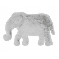 ANIMALS ELEPHANT GREY