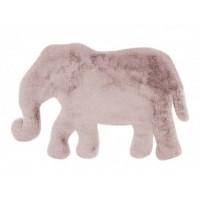 ANIMALS ELEPHANT PINK