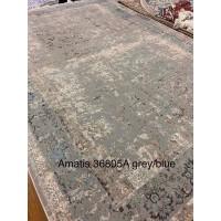 AMATIS NEW 36805A GREY/BLUE
