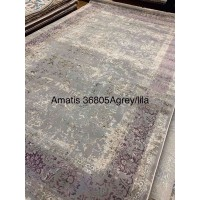 AMATIS NEW 36805A GREY/LILA