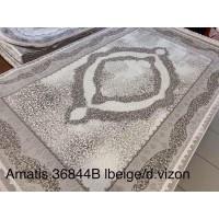 AMATIS NEW 36844B L.BEIGE/D.VIZON