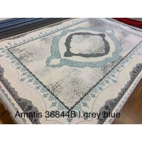 AMATIS NEW 36844A L.GREY/BLUE