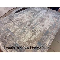 AMATIS NEW 36924A L.BEIGE/BLUE