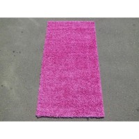 SHAGGY DELUXE 3001 pink