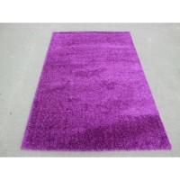 SHAGGY DELUXE 3001 violet