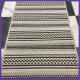Безворсові килимові доріжки в асортименті