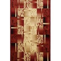 SUPER ELMAS 5131A ivory-d.red