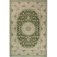 ROYAL ESFAHAN-1,5 2194B green-cream
