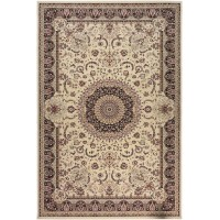 ROYAL ESFAHAN-1,5 2879A cream-brown