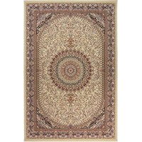 ROYAL ESFAHAN-1,5 2915H cream-brown
